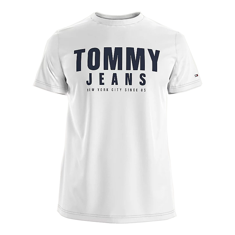CENTER CHEST TOMMY GRAPHIC
