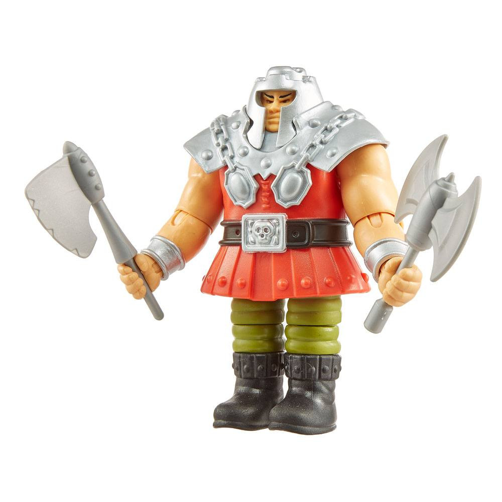 MOTU ORIGINS RAM MAN