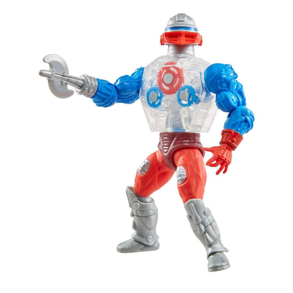 MOTU ORIGINS ROBOTO