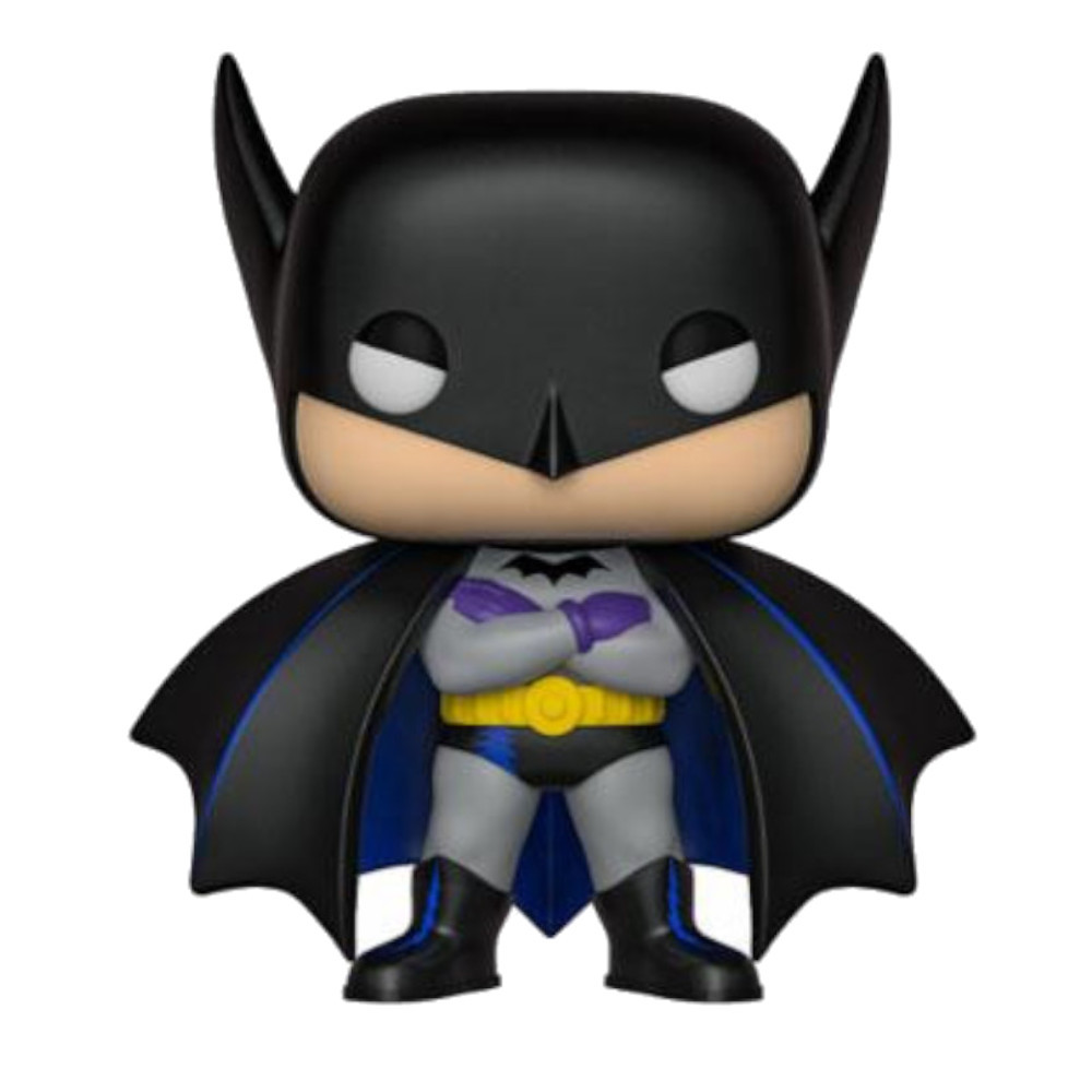 BATMAN 80TH POP!