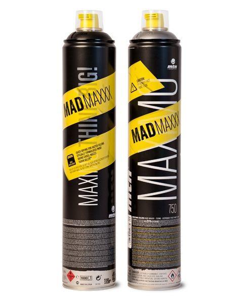 MAD MAXX