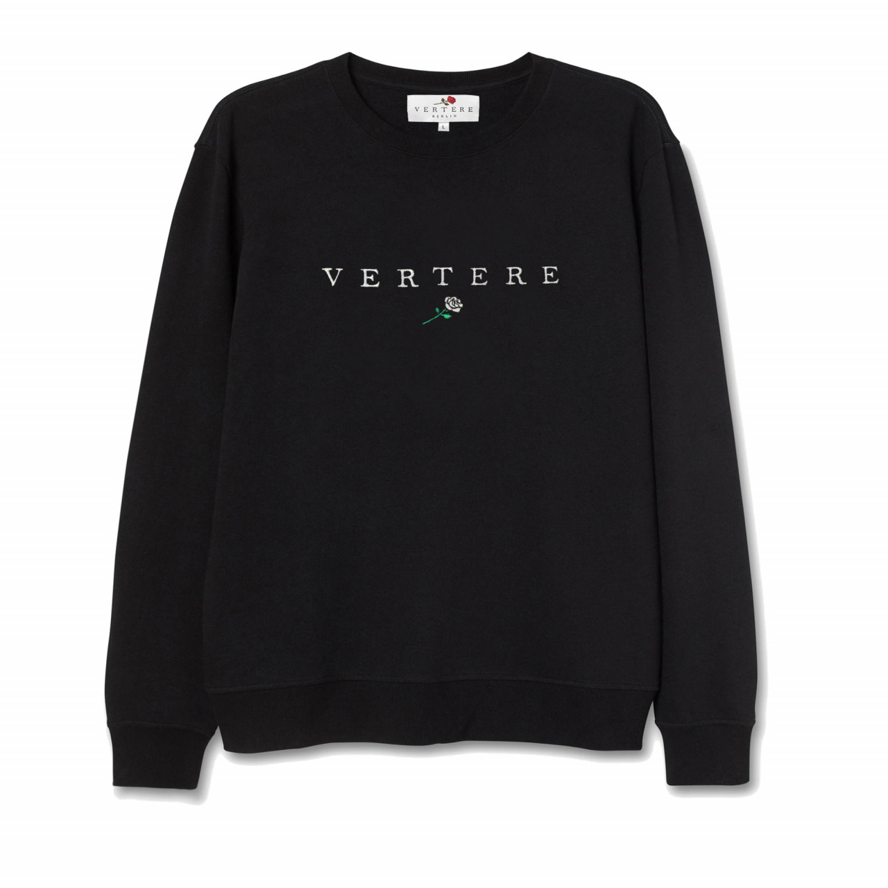 VETERE ROSE SWEATER