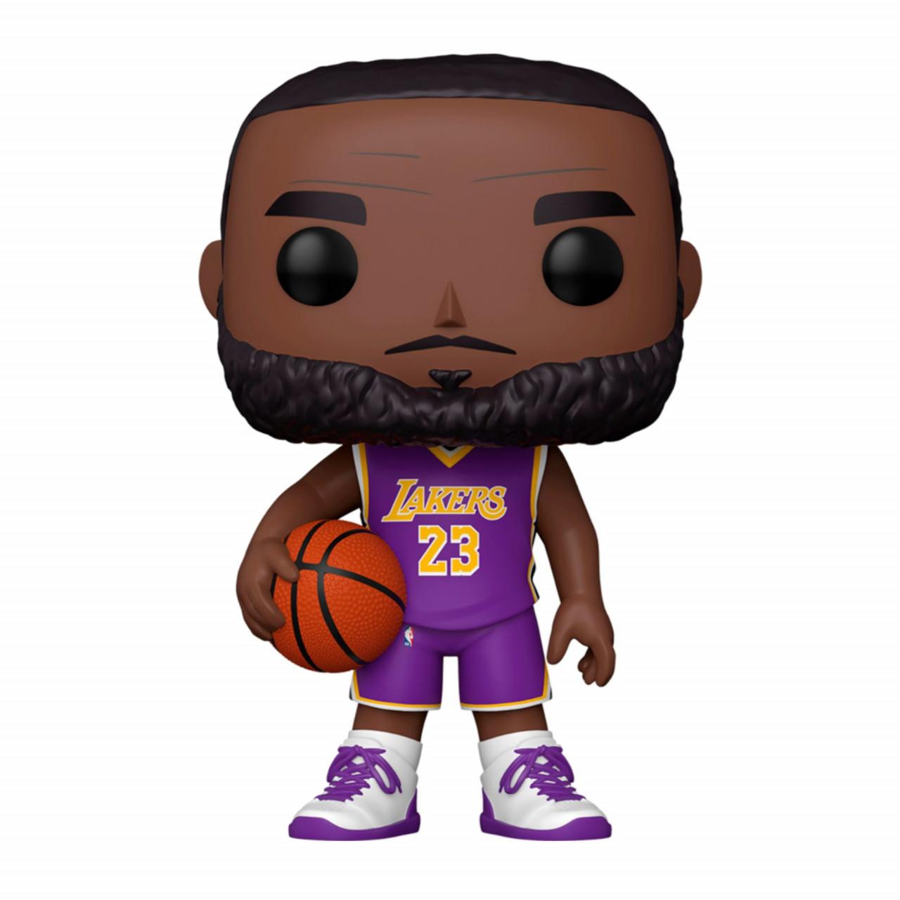 NBA POP! LEBRON JAMES