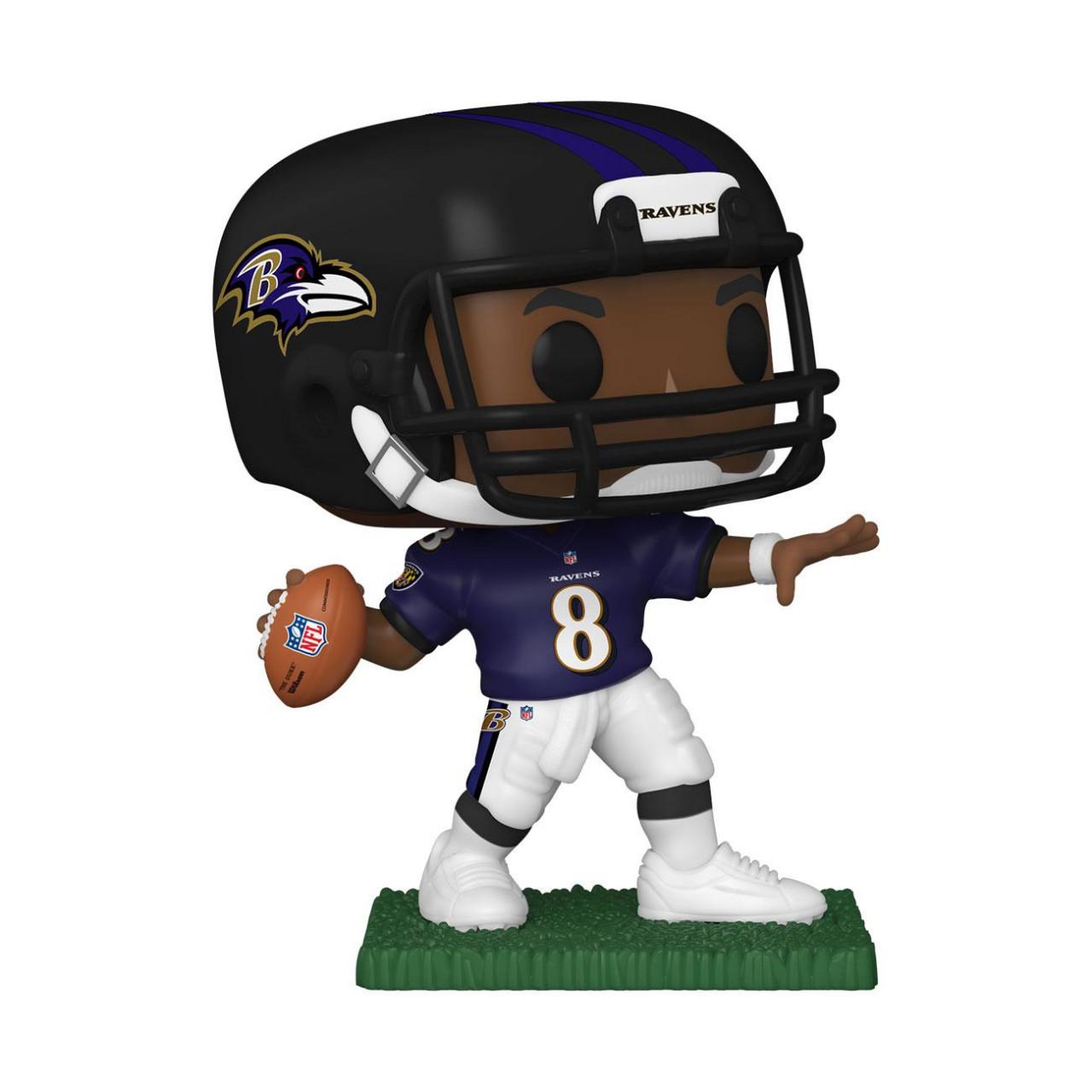 NFL POP! LAMAR JACKSON