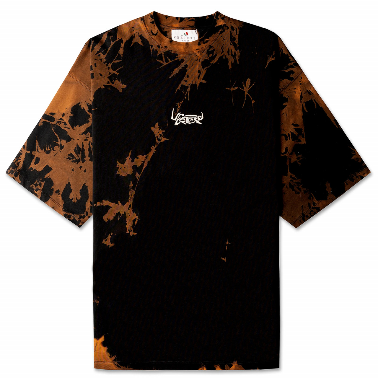 ULTRA HEAVY OVERSIZE SPACE T-SHIRT