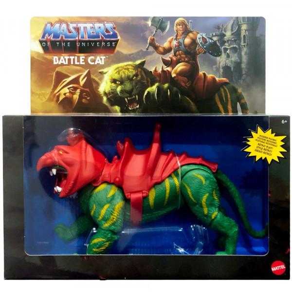 Masters of the Universe Origins Battle Cat