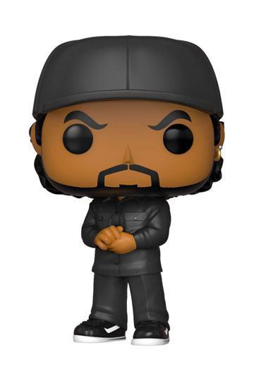 Ice Cube POP! Rocks Vinyl Figur