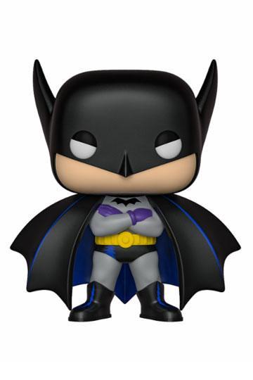 Batman 80th POP! Heroes Vinyl Figur