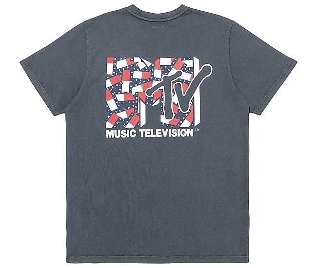 TJU x MTV SS TEE