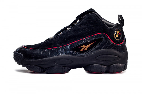 CLASSIC IVERSON LEGACY