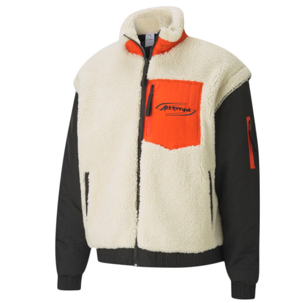 ATTEMPT SHERPA BOMBER