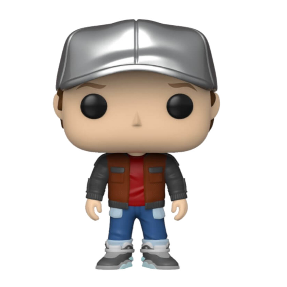 FUTURE OUTFIT MARTY POP!