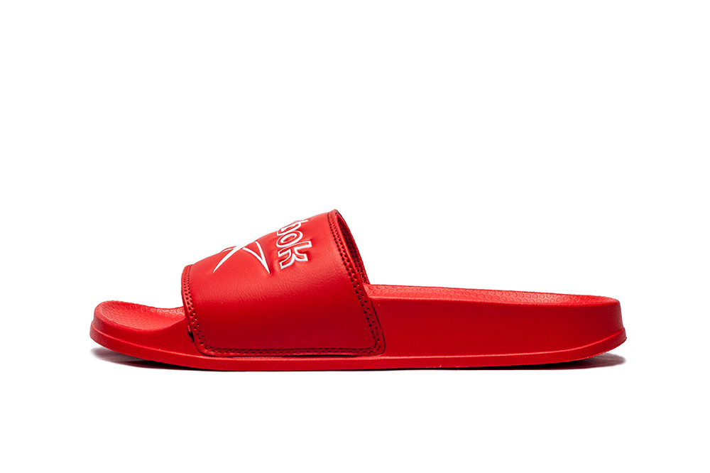 CLASSIC SLIDE RED