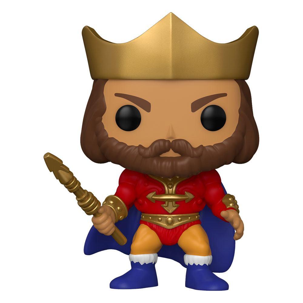 MOTU POP! KING RANDOR