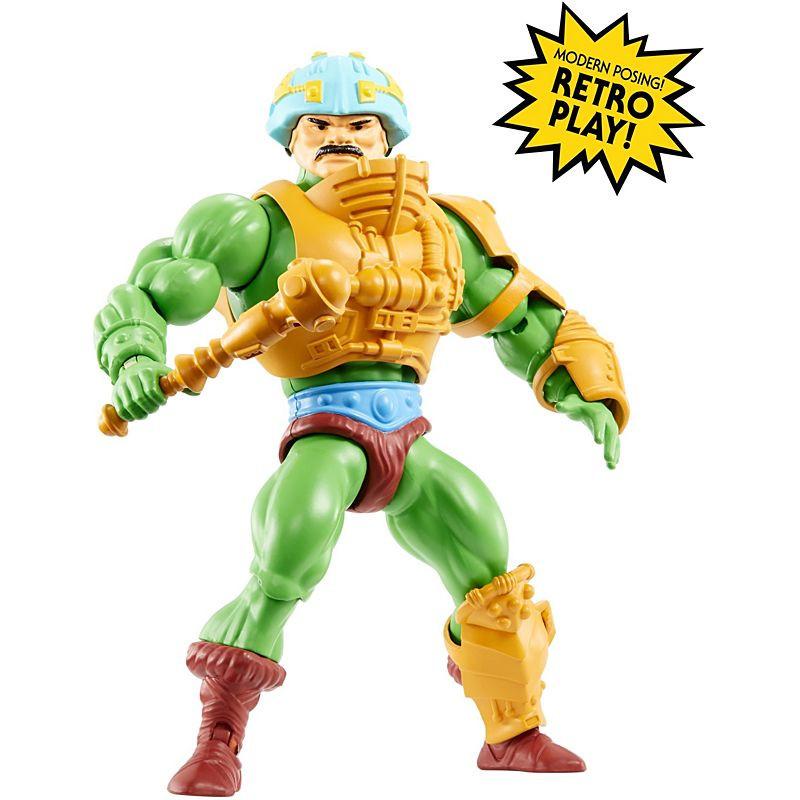 MOTU ORIGINS MAN-AT-ARMS