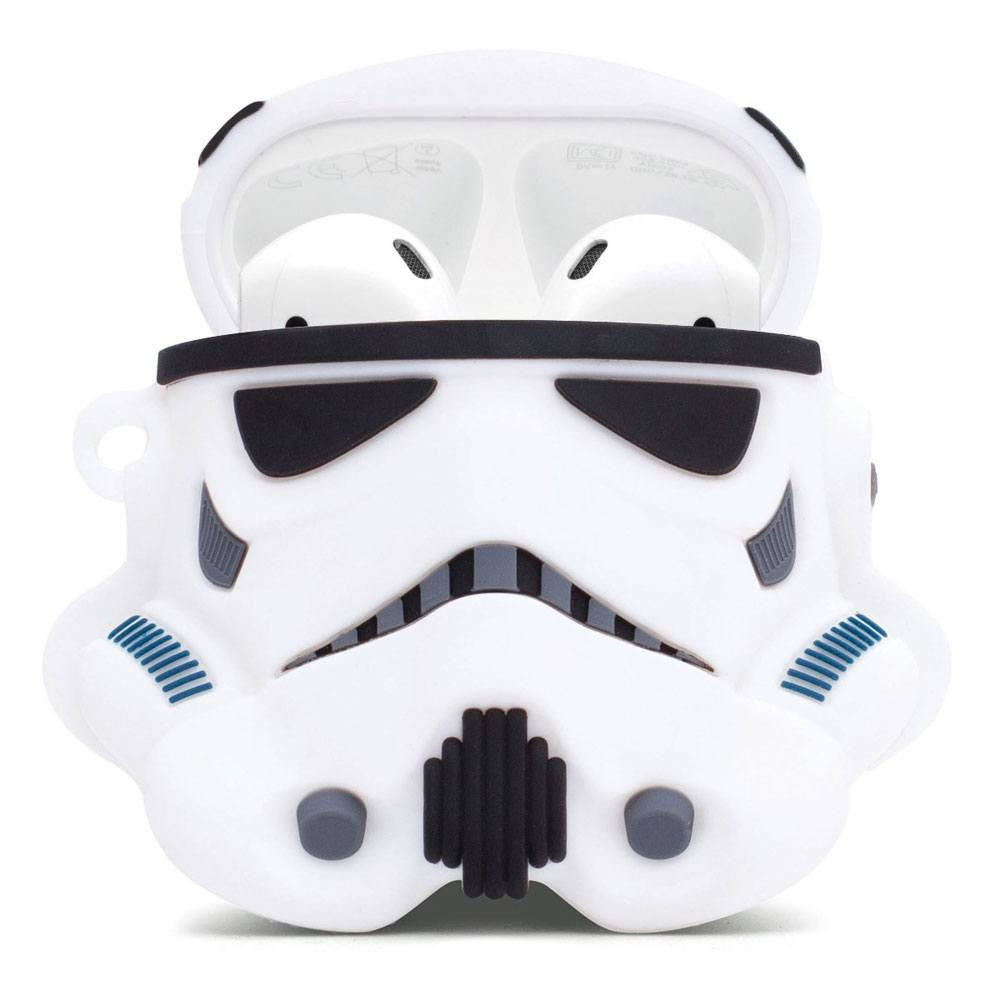 AIRPODS CASE STORMTROOPER