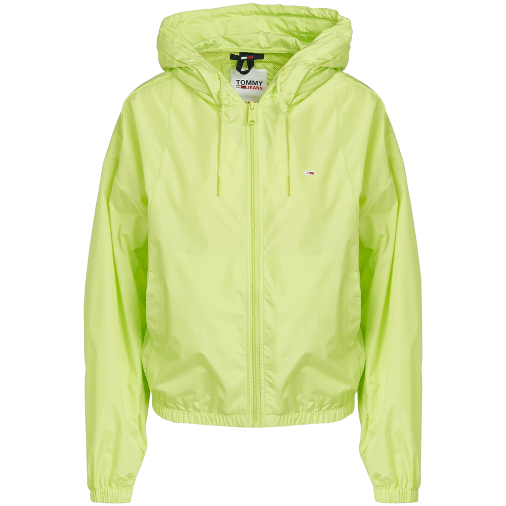 YOKE TAPE RIB WINDBREAKER
