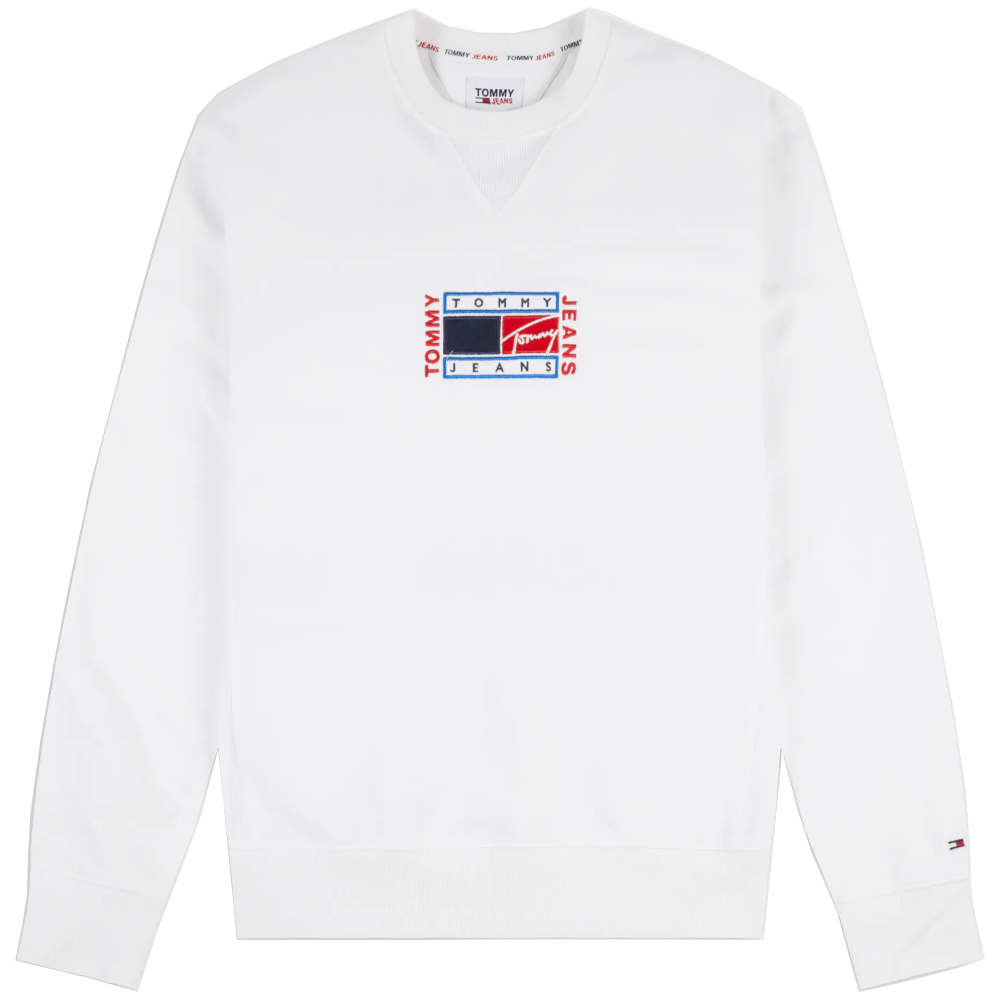 TIMELESS TOMMY CREW