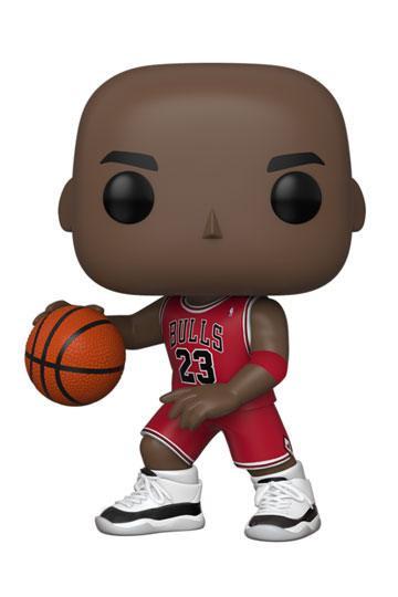 NBA Super Sized POP! Vinyl Figur Michael Jordan